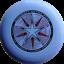 Indexbild 1 - NG Discraft Ultimate Frisbee Ultrastar 175g HELLBLAU Wettkampf/Freizeit Scheibe