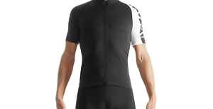 Cycling Ss.Mille Jersey, White, M