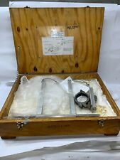 Boeing Control Wheel Adapter Equipment A27021 69 3 Clamp Id 20 X 13 Bar