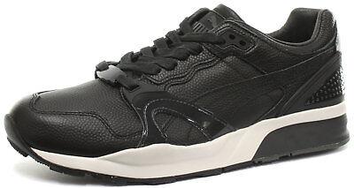 Nuevo Puma XT2+ Color Negro para Hombre trainerse todos los tamaños