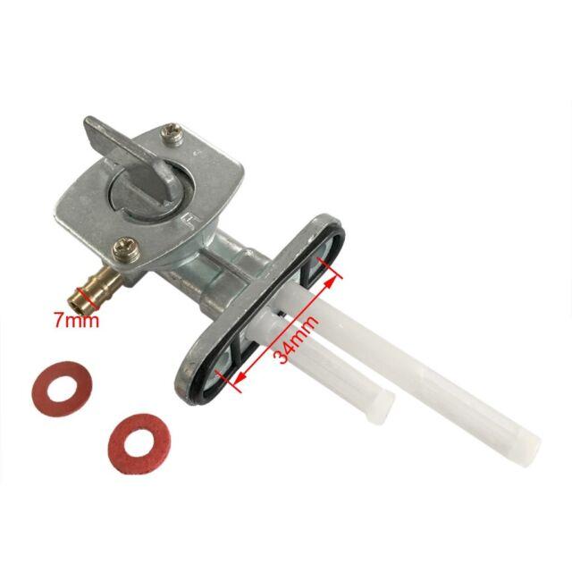 KR Benzinhahn Fuel Tap ATU Meteorit KB 50 2T  98-05