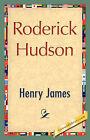 Roderick Hudson by Henry James, Jr. (Paperback / softback, 2007)