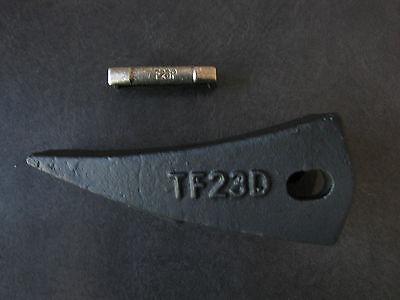 TF23P FLEX  for JOHN DEERE PIN