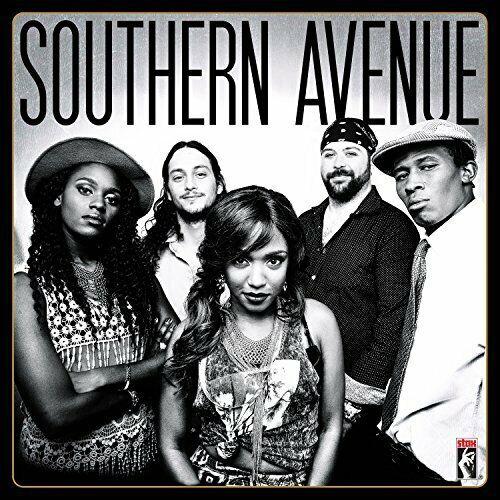 SOUTHERN AVENUE-SOUTHERN AVENUE (US IMPORT) VINYL LP NEW