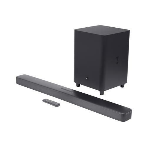 JBL-Bar-Surround-5-1-Channel-Soundbar-with-MultiBeam-Sound-Technology-JBL2GBAR5 soundbar under 600