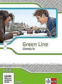 1 von 1 - Green Line Oberstufe Bayern - 2015 / Schülerbuch mit CD-ROM Klasse 11/12