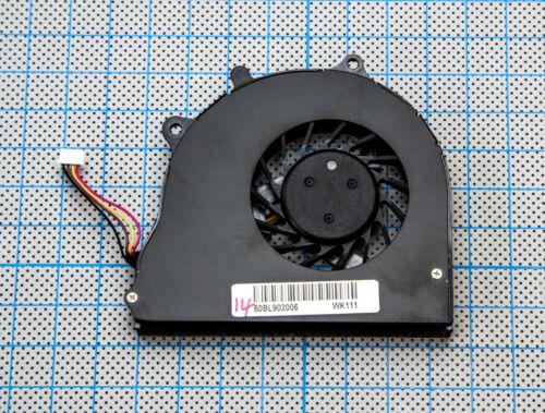 Gateway ID49 ID49C07U cooler cooling fan AB07505HX10CB0 GENUINE ACER PART new