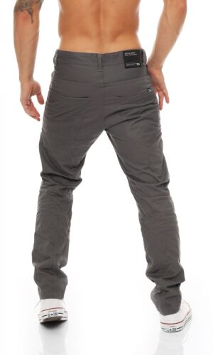 Charcoal Grey New Men/'s Jeans Pants anti Fit Jack /& Jones Stan Isac