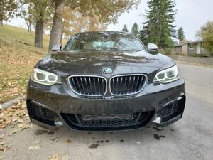 BMW M235i 2014 LOADED+ RARE RWD, MANUAL TRAN