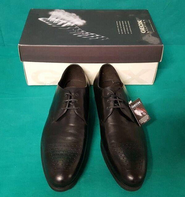 Scarpe classiche da uomo Geox 100% pelle | Acquisti Online