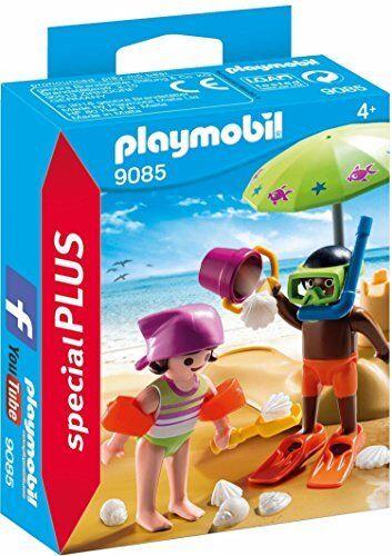 PLAYMOBIL 9085 Playsets