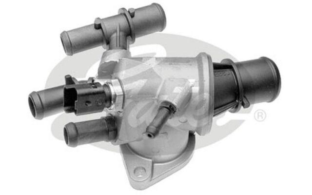 Thermostat d'eau pour Alfa Romeo 156 1.9 JTD GATES