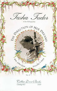 Tasha tudor books for sale