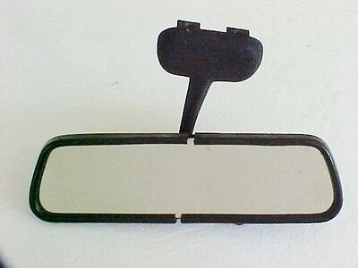 "1969-1972 GM A body Interior 12/"" Rear View Mirror OEM NOS"