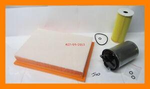 V453345-Service-kit-Oil-Air-Fuel-Filter-VW-SHARAN-1-9-TDI-DIESEL-09-95-03-10