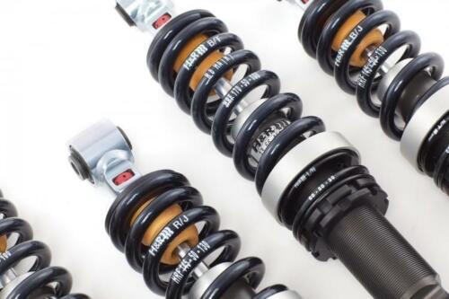 Coil Over for 08-15 Audi R8 V8//V10 Damping Adjustable w//o MRC 32058-1 H/&R RSS