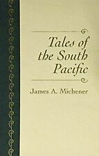 Tales of the South Pacific by James A. Michener (1995, Hardcover)