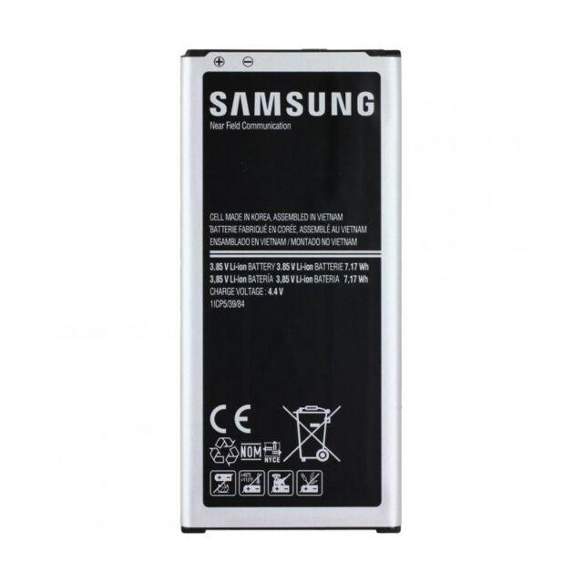 Bateria Original Samsung EB-BG850BBE con NFC Galaxy Alpha G850 1860mAh envio GRA