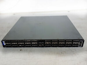 Refurbished-Mellanox-MSX1016X-1BFR-64-SFP-Ports-10-GbE-Ethernet-Switch-support