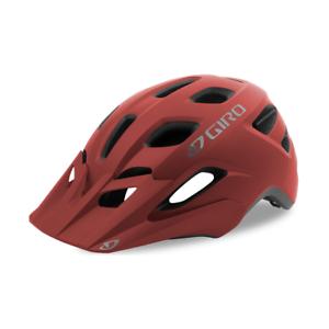 GIRO  FIXTURE red MATE 108.19552 Helmets Men's Enduro