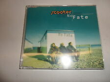 Cd   Scooter  – No Fate