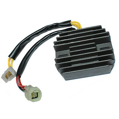 Caltric Regulator Rectifier for Arctic Cat 3530-014