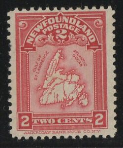 MOTON114-86-Newfoundland-Canada-mint-well-centered
