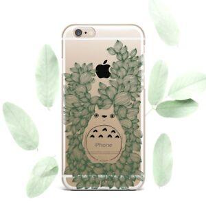 My-Neighbor-Totoro-iPhone-4s-5s-5c-SE-Rubber-Case-iPhone-6s-7-8-Plus-X-XS-Max-XR