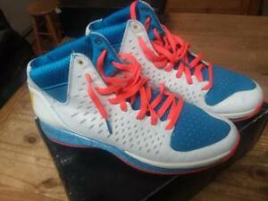 adidas d rose 4 michigan avenue