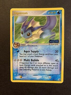 Pokemon TCG EX Unseen Forces Rare Cards