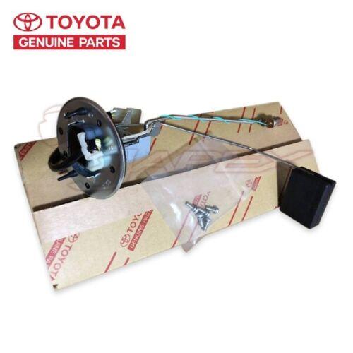 TOYOTA OEM Fuel Gauge Sender Unit for SPRINTER TRUENO AE86 4A-GE 83320-19715