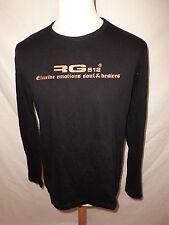 T-shirt Rg 512 noir Taille M à - 51%