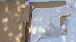CITROEN C4 PICASSO VINYL SEALING DOOR FRONT RIGHT 2005 / 2013 9677914080