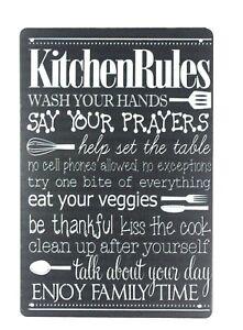 Garage Decorating Ideas Kitchen Rules