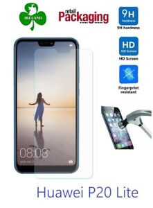 Premium-Tempered-Glass-For-Huawei-P20-Lite-Screen-Protector-Film-Guard-New