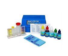 Pool Spa 5 Way Test Kit (Chlorine, Bromine, PH, Acid Demand, Total Alkalinity)