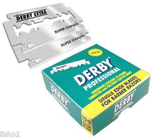 Derby-Single-Edge-Razor-Blade-100-per-pk