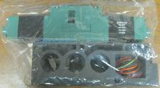 Numatics 254ss415k000030 Pneumatic Valve Actuator 120 Vac