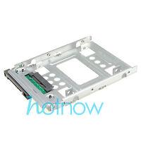 2.5 Ssd Sas To 3.5 Sata Hard Disk Drive Hdd Adapter Caddy Tray Hot Swap Plug