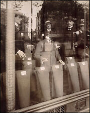 Masters of Photography: Eugene Atget: Magasin, Ave des Gobelins: Digital Photo