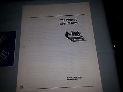 Dahlgren Suregrave Wizzard II XL Manual EBay