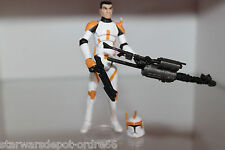 Commander Cody  Star Wars The Clone Wars Collection 2008