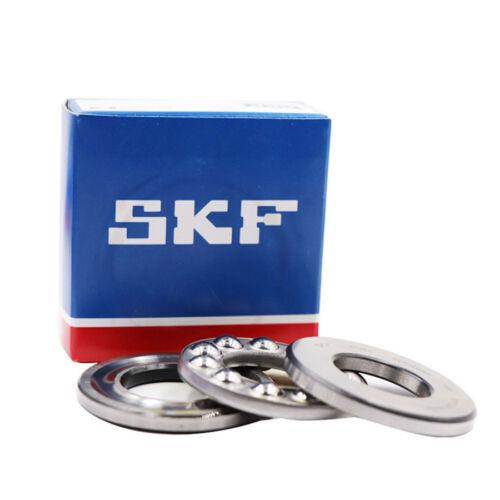 SKF 51208 Thrust Ball Bearings 40x68x19mm