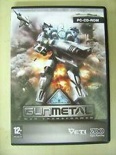 Gun Metal - videogioco PC Gioco per Computer