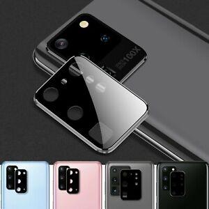 Kamera Schutz Glas Folie für Samsung Galaxy S20 Plus + Ultra Linsen Schutzfolie