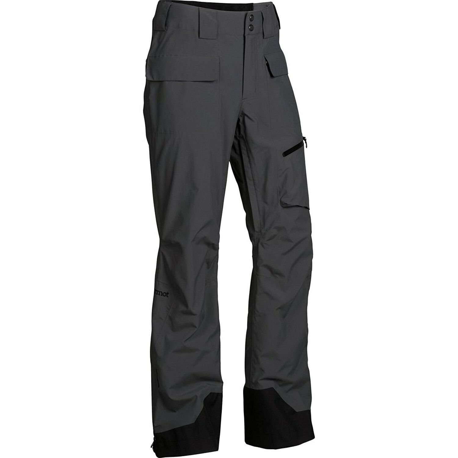 NEW  MENS MARMOT MANTRA INSULATED PANTS XXL
