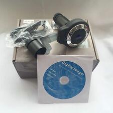 New Microscope Digital Camera 13 Mp Usb Eyepiece 232mm 30mm