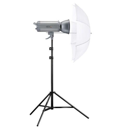 walimex pro VC-500 Excellence Einsteiger Set