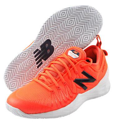 New Balance Fresh Foam LAV homme chaussures de tennis orange (D) Racquet Neuf avec étiquettes mchlavcd | eBay