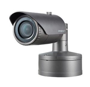Samsung XNO-8020R-XNO-8030R-XNO-8040R réseau 5MP IR Bullet CCTV caméra extérieure-8030R-XNO-8040R 5MP Network IR Bullet CCTV Camera Externalafficher le titre d`origine InWpMJqq-07202542-658383